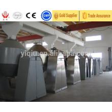 Nucleotide vacuum drying machine