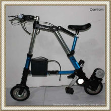 2013 CE aprobó la bici fácil plegable eléctrica Bike (CL-BF-E01)