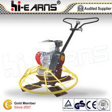 Power Trowel mit Benzin Motor Power Trowel