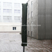 Outdoor protective parasol cover umberlla cover