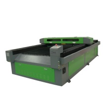 Máquina de corte láser integrada para tubos y placas