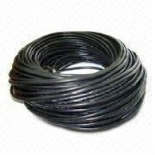 Cable de PVC de alambre UL / CSA