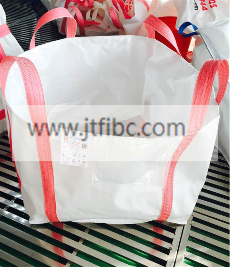 Red Fibc Bag