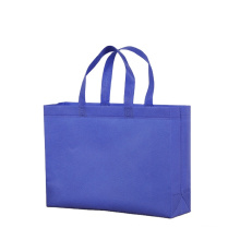 cheap custom promotional biodegradable non Woven tote Shopping Bag Printing