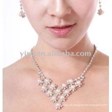 2011 la más nueva joyería de la boda del estilo fijó