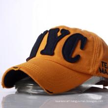 Custom Sports Cheap OEM Golf Baseball Cap