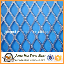 2016 Alibaba hot sale high quality galvanized expanded metal mesh