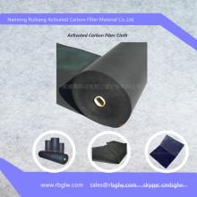 материалы одежды активный углеродного волокна ткани