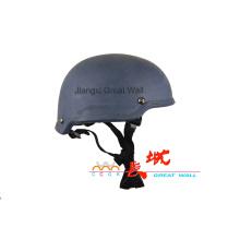 Mich-2002 Kugelsicherer Helm / Stahl Ballistischer Helm / Militärhelm