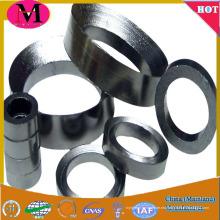 Fabricantes de anillos de grafito en China