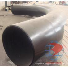 API 5L X56 3D Hot Bend ASME B16.9 & ASME B16.49 Carbon Steel Bend