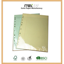 Papier de remplissage / feuille en vrac (LL-02)