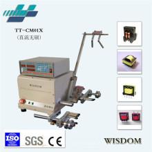 Wisdom Tt-Cm01X bürstenlose DC-Wickelmaschine für Transformator, Relais, Solenoid, Induktor, Ballast