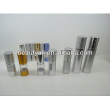 120ml Airless Cosmetic Bottle With Sprayer