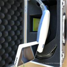 Série de laryngoscopes vidéo portables