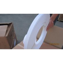 Fita da borda de borda do PVC / borda de borda da melamina
