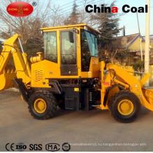 Экскаваторы Экскаваторы-Погрузчики Из Китая Угля