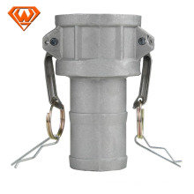water hose quick coupling for mould cooling line