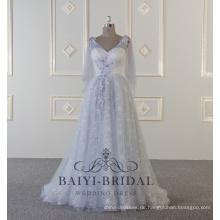 2018 Alibaba Abendkleider Frauen Vestidos De Fiesta Tulle Bead Abendkleid