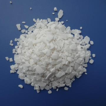 Anhydrous Calcium Chloride Flakes