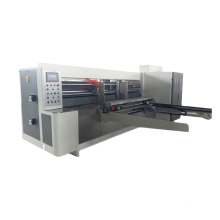 ZHAOLI Automatic Carton Boxes Packaging Rotary Die cutting Machine