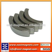 Vernünftiger Preis permenant bulk segment Magnet