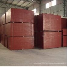 Ce High Quality Shuttering Plywood for MID-East Market
