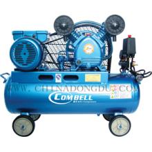 Воздушный компрессор с ременным приводом (CB-V0.12)
