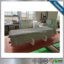 Aluminium-Hartlot-Wasserkühlblech für Wärmetauscher