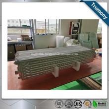 aluminum brazing water cooling sheet for heat exchanger