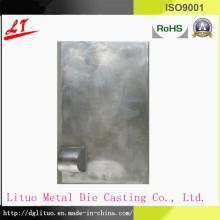 Precise Alumínio Die Die Casting Satellite Dish Cover