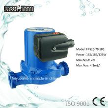 Wasserpumpen-Booster-Thermostaten mit CE-Zertifizierung