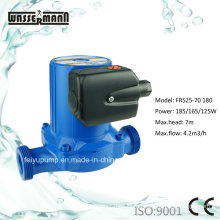 Water Booster Circulator Pumps with CE Certification