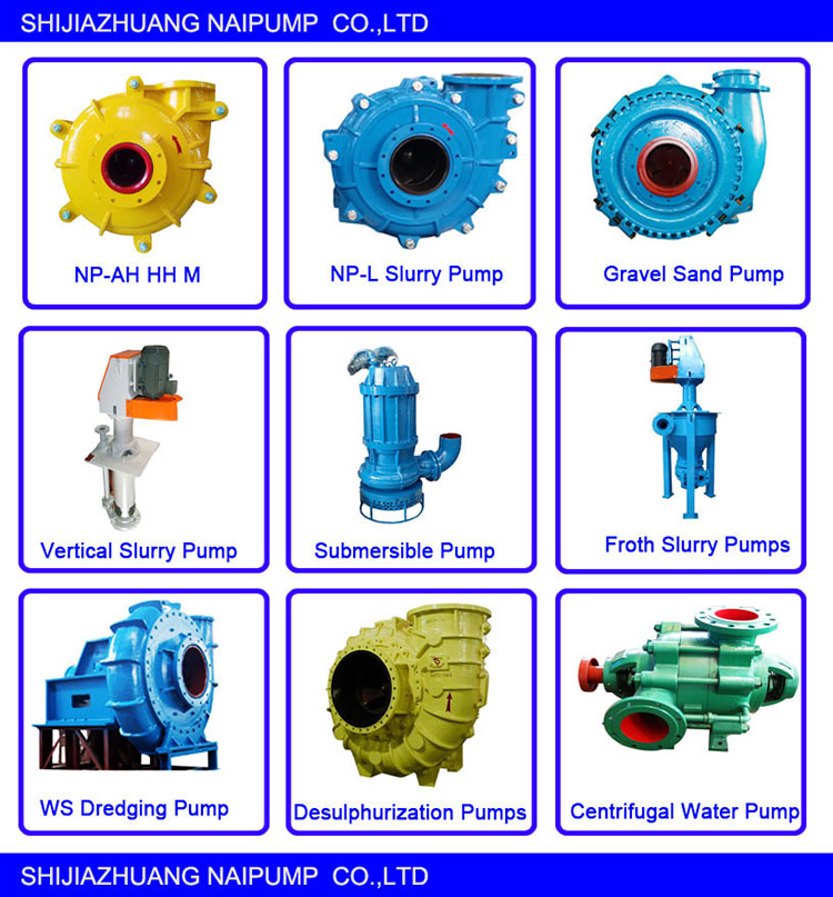slurry pumps 1
