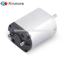Micro motor de 7 V CC para reproductor de DVD (FF-030PK-09210)