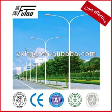 Lámpara de calle de 6-12 m