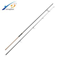 CPR079 High quality naro carbon blanks carp fishing rod