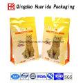Stand up Cat Food Aluminium Foil Bag with Zipper