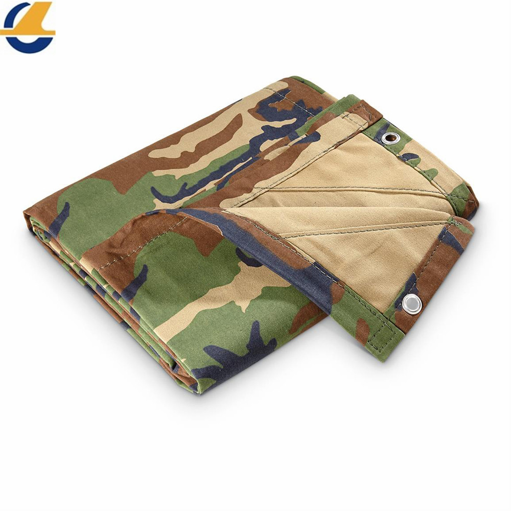 waterproof cotton tarpaulins price