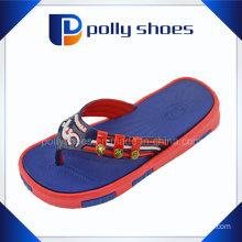 Hot Sale EVA Fluffy Slippers for Child Wholesale