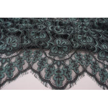 Nylon Cotton Rayon Sophia Lace Mesh Fabric