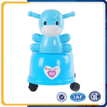 Plastic Baby Potty, Colorful Baby Potty