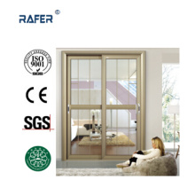 Sell Best Golden Color Aluminum Sliding Door (RA-G145)