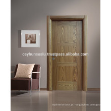 Pavimento Natural Horizontal e Vertical Design Porta Interior