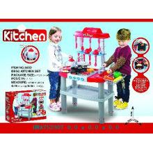 Juego del juego de la cocina del cabrito de B / O del nuevo artículo 2012