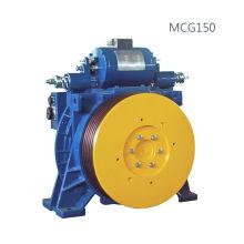 Ascenseur partie, Machine de Traction VVVF, 320kg - 2500kg