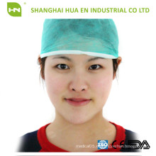 Einweg-Non-Woven-Qualität Chirurgische Cap CE ISO FDA
