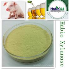 FAMI-QS / ISO22000 Xilanasa Grado de Alimentación Animal Certificada