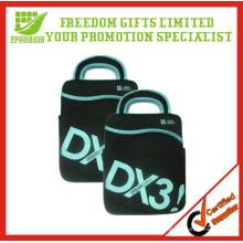 Promotional Customized Neoprene Laptop Bag