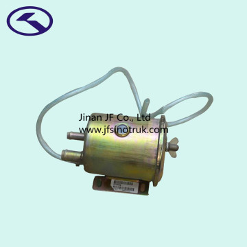 34E01-08010 Higer Steering Oil Oil Bus Bus Parts